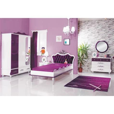 chambre cdiscount chambre violet achat vente chambre complète chambre