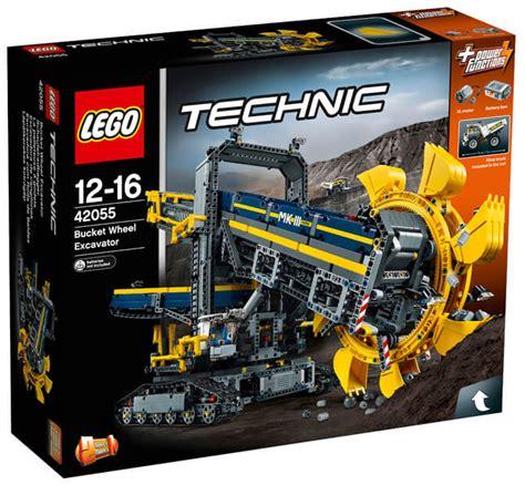 nouveautes lego technic ete  hellobricks