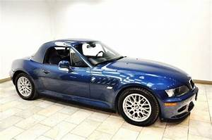 Purchase Used 2000 Bmw Z3 2 8l 5speed Manual Low Miles
