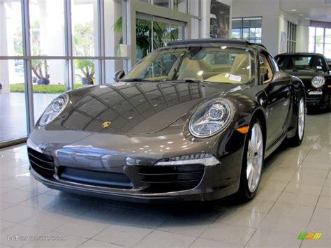 porsche agate grey interior 2012 agate grey metallic porsche new 911 carrera s coupe