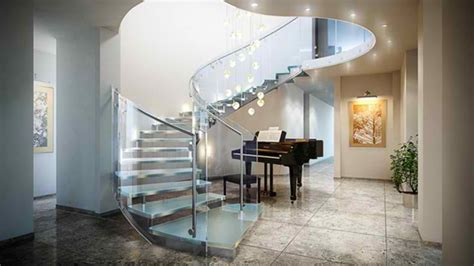 residential staircase design ideas home design lover