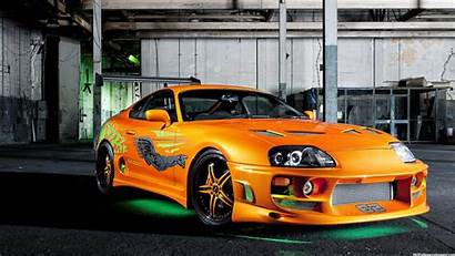 Supra Toyota Furious Fast Wallpapersafari
