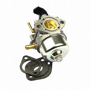 Briggs  U0026 Stratton Carburetor-801396