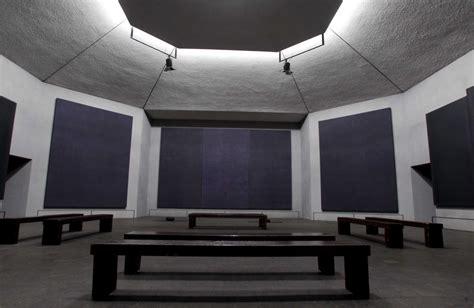 The quiet, quiet signs of Rothko Chapel - Houston Chronicle