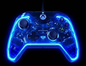 Afterglow Prismatic Controller Review Gaming Into The
