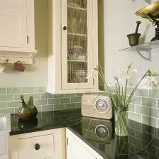 green kitchen wall tiles 1000 images about kitchen on metro tiles 4033