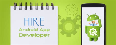 app designer for hire hire android app developers in india