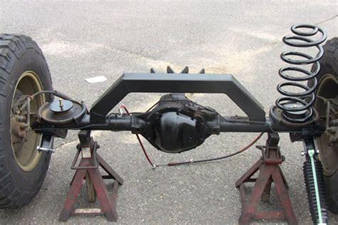 clayton  long arm suspension lift kit  jeep