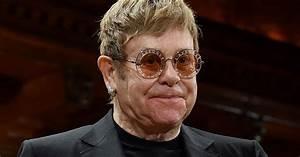 Elton John makes touching tribute to his mother at first ...  Elton