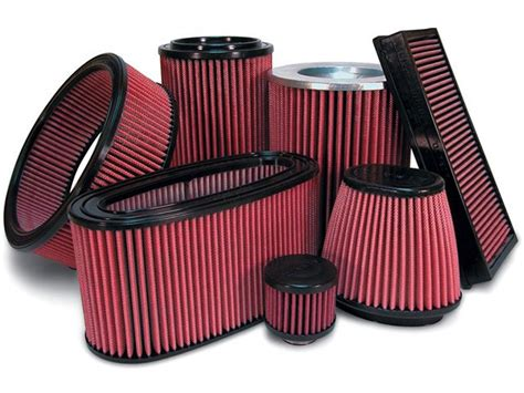 How Much Do You Know About Car Filters?