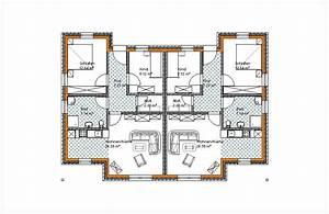 Bungalow Bauen Grundrisse : musterhaus bungalow grundriss ~ Sanjose-hotels-ca.com Haus und Dekorationen
