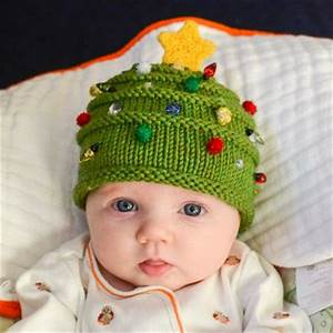 Free Christmas Knitting Patterns For Babies