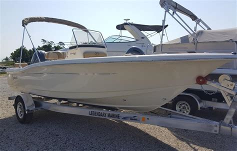 Scout Boats Florida by Scout Boats For Sale In Fort Walton Florida