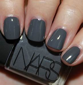 nars bird nail for fall 2012 swatches