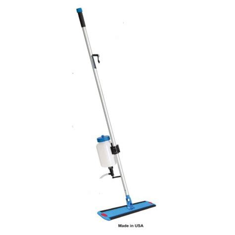 wax mops wax mop system 50 oz capacity fits 24 inch pads leading edge products