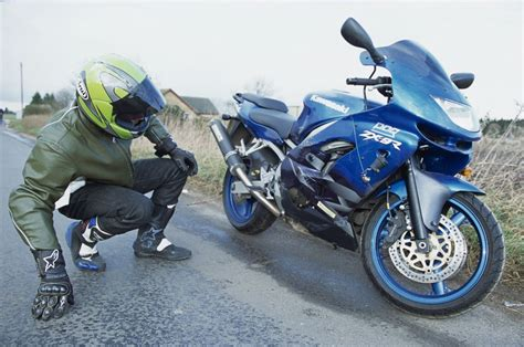 Motorcycle Insurance Can I Insure A Category D Bike? Mcn