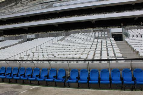 siege stade olympique inauguration du stade vélodrome à marseille