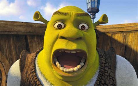 Shrek Full Hd Wallpaper And Background X Id