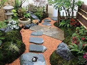 creer un jardin japonais creation d39un jardin zen With decoration exterieur jardin zen pierre 5 le jardin japonais encore 49 photos de jardin zen