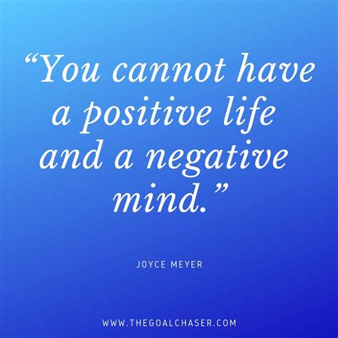 20 Quotes about the Importance of Positive Thoughts (With ...