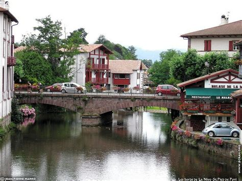 fond d 233 cran de jean pied de port pays basque par jean marro 0006