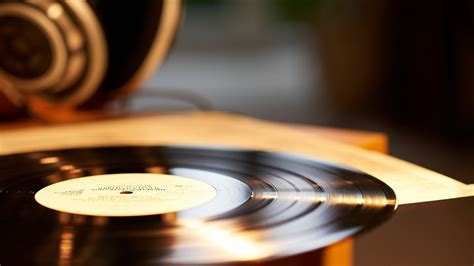 vinyl record  close  photography hd wallpaper