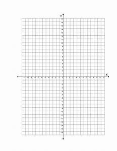 Blank Graph With Numbers Up To 20 | World of Printable and ...