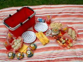 michigan gift baskets planning a picnic hoosier