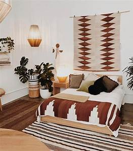 Modern, Boho, Bedroom, Inspirations, Now, On, Most, Current, Trend