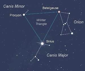 Star Facts: Procyon