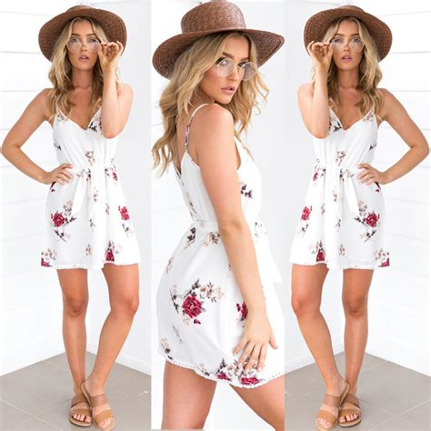 Womens Holiday Jumpsuits - Breeze Clothing