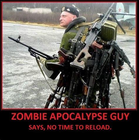 apocalypse zombie demotivational guy funny matrix poster anime memes ian