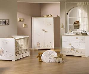 decoration chambre bebe winnie With chambre complete bebe winnie l ourson