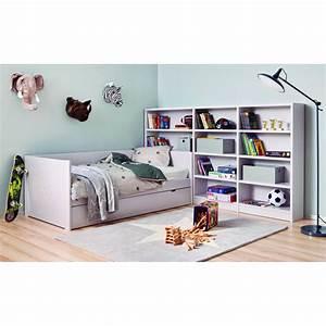 Lit Pour Ado : trendy drop dead gorgeous lit pour ado mobilier design et ~ Melissatoandfro.com Idées de Décoration