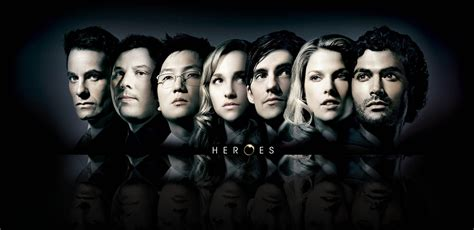 From Heroes to Heroes Reborn: Series Recap & Miniseries Preview