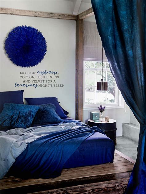 midnight express colour  home  indigo interiors