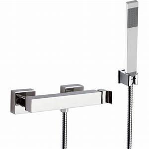 Ensemble De Douche : ensemble de douche remer gamme flash mondial robinet ~ Premium-room.com Idées de Décoration