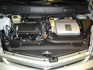 Toyota Gap : image gallery 2005 prius engine ~ Gottalentnigeria.com Avis de Voitures