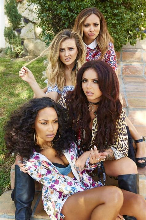 little mix visual imagines - COMPLETED - song that reminds ...