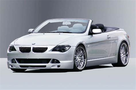 Bmw 645 2008 Review, Amazing Pictures And Images  Look