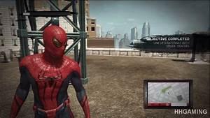 the amazing spiderman walkthrough - part 4 HD gameplay no ...