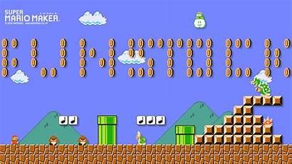 Desktop Mario Create Own Super Maker Classic