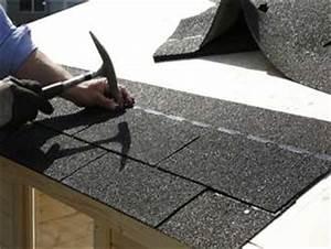 Bitumen Dachschindeln Verlegen : wolff finnhaus schleppdach a natur ~ Whattoseeinmadrid.com Haus und Dekorationen