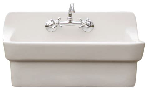 american standard farmhouse sink white vintage style high back farm sink american standard