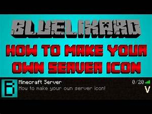 Minecraft Icon Maker :: VideoLike