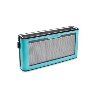 housse pour bose soundlink mini housse bose pour soundlink iii bleu accessoire audio achat prix fnac