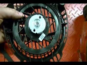 How To Replace The Pull Cord On A Toro Recycler Lawn Mower