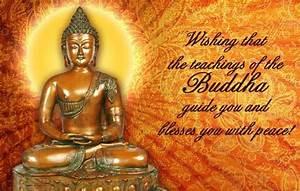 Happy Waisak Da... Vesak Wishes Quotes