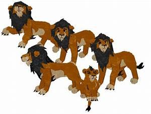 Www Petz De : petz scar from the lion king by stardevampire on deviantart ~ Frokenaadalensverden.com Haus und Dekorationen