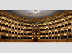 Teatro La Fenice a Venezia Thermae Abano Montegrotto